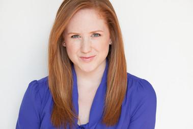 Katie Hunter