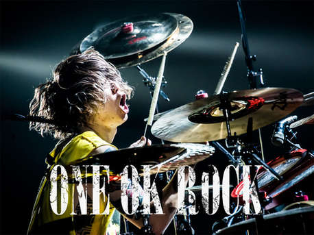 Tomoya (ONE OK ROCK)