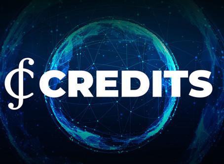 Credits - ロシア発のエンタープライズ向けブロックチェーン