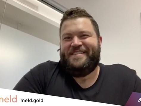 Meldはどのようにアルゴランドを利用してゴールドをトークン化しているのか
