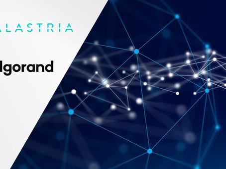アルゴランド、Alastriaと提携し、気候、ID、デジタル資産などの分野でブロックチェーンのユースケース創出を推進