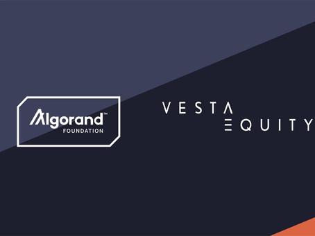 アルゴランド財団、Vesta Equityの革新的なホーム・エクイティ・ソリューションを支援