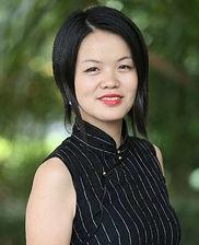 Celia Yin XU
