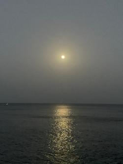 マルタの月