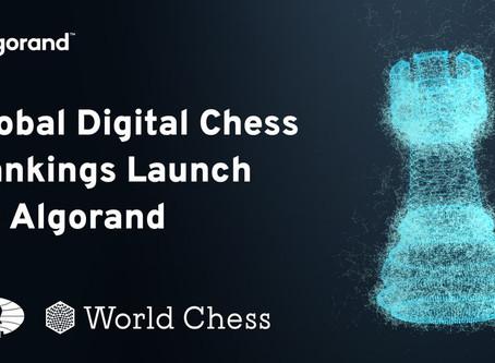 FIDEオンライン・アリーナがデジタルゲーム開始にあたって、チェスの公式レーティングにアルゴランドを選択