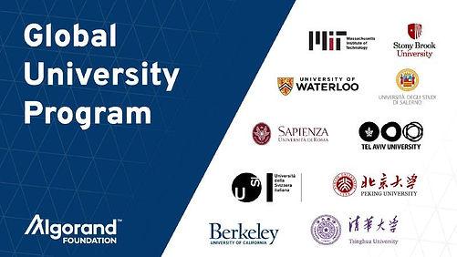 アルゴランド グローバル大学プログラム