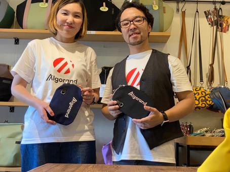「日の丸アルゴT写真投稿キャンペーン」ご参加ありがとうございました!