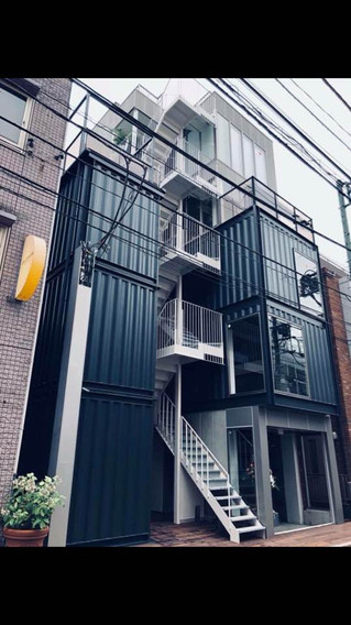 TETSUYA 横濱元町プロジェクト le noirビル 無事オープン!
