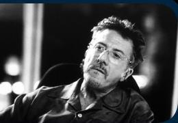 ダスティン・ホフマン/Dustin Hoffman 「計算どおりの演技なんてつまらない」 月刊PLAYBOY 2004年3月号
