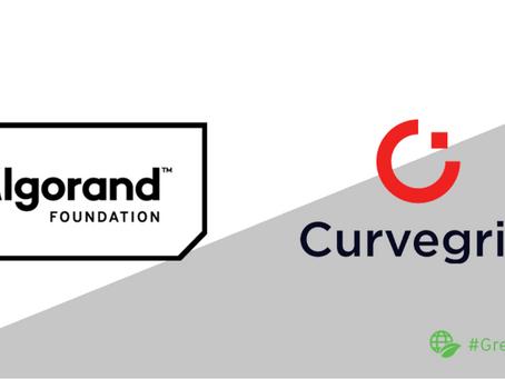 日本のCurvegrid(カーブグリッド)とアルゴランド財団がNFTブリッジのインフラ提供で提携