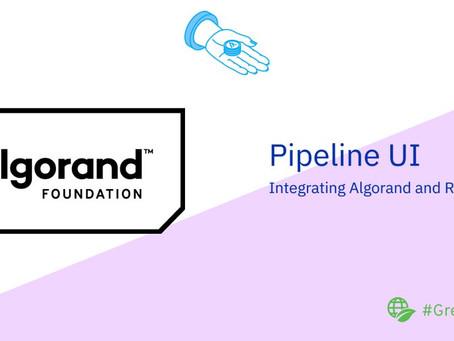 Headline Inc、画期的なブロックチェーン・オンランプ・ソリューション「PIPELINE-UI」で開発賞を受賞
