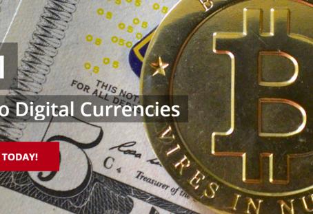 ニコシア大学大学院の無料オンライン講座「デジタル通貨入門」で仮想通貨について学ぼう!