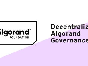 アルゴランドのガバナンス・プログラム:詳細解説