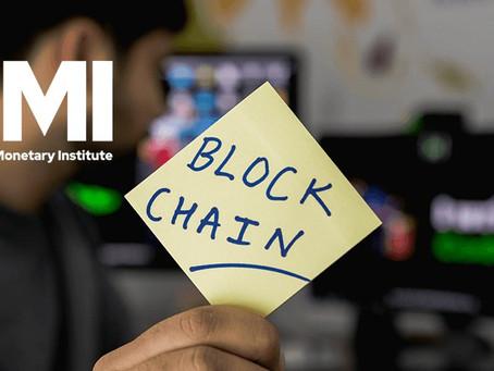 5月27日(木)21:00(日本時間)〜、DLT and the future of public blockchains by OMFIF Digital Monetary Institute