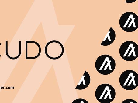 Cudoは世界で初めてALGO(非マイニング・トークン)でペイアウトするマイニング・ソフトウェアです