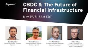 CBDC(中央銀行デジタル通貨)と金融インフラの未来 - 2020年5月7日(木)午後9:15-10:30