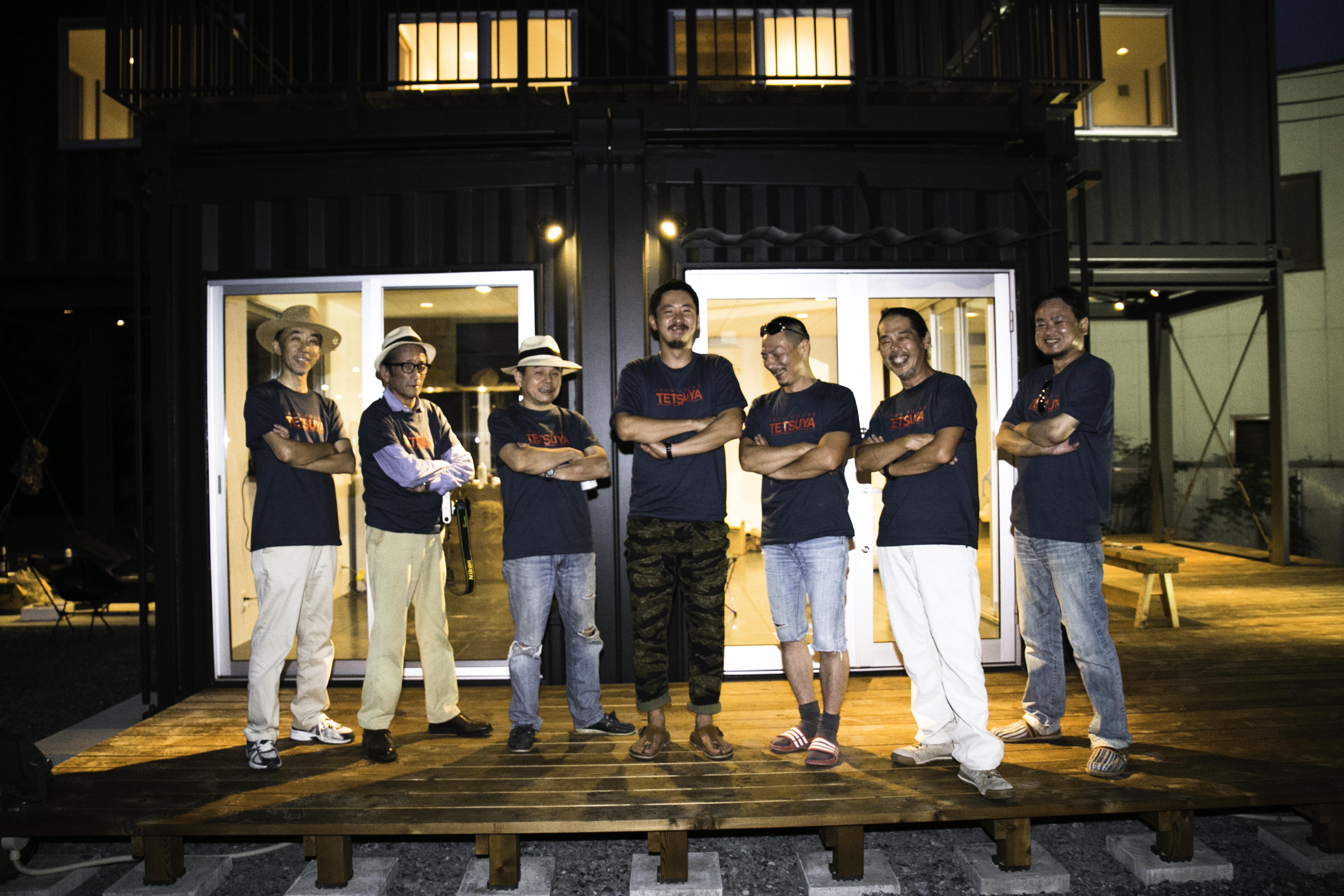 Team TETSUYA