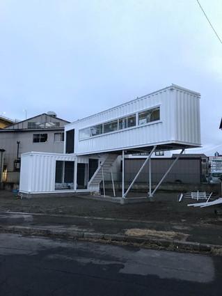 みちのく青森に誕生!TETSUYA Hachinohe 3月11日(日)オープンに向け、完成間近!