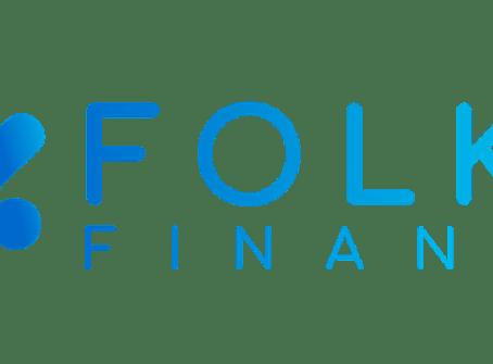 アルゴランド・ブロックチェーン上に構築された借入・貸付のための資本市場プロトコル「Folks Finance(フォウクス・フィナンス)」の紹介