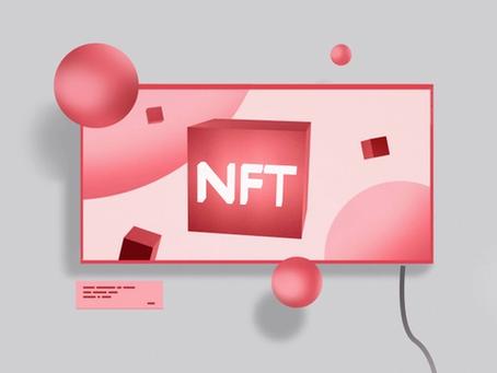 NFTの基本がわかる包括的ガイド by Mateusz Raczyński, ULAM LABS