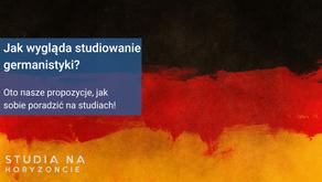 Jak wygląda studiowanie germanistyki?