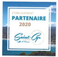 COURSNATATION.COM Partenaire Ville de Saint Cyr Sur Mer