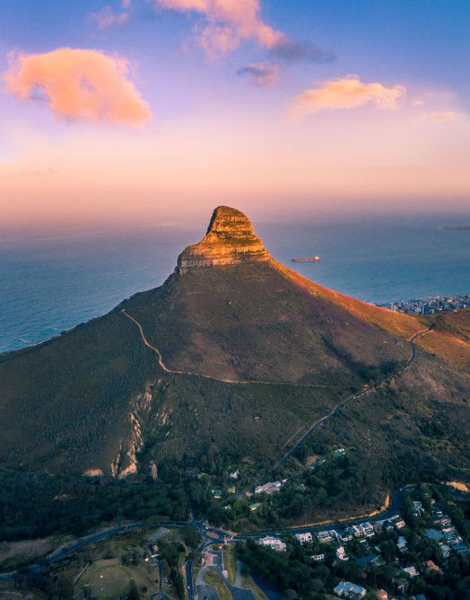 Lions Head- South Africa
