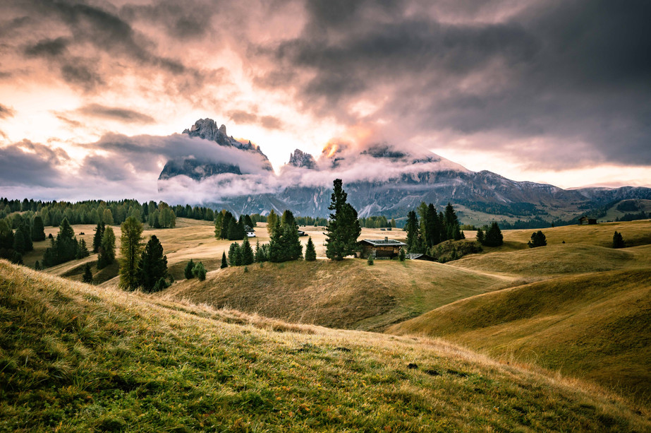 Alpe di Suise