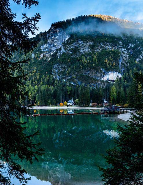 Pragser Wildsee - Italy