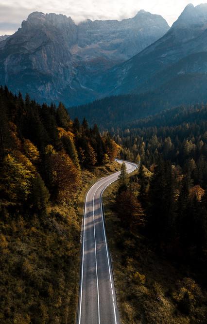 Dolomites- Italy