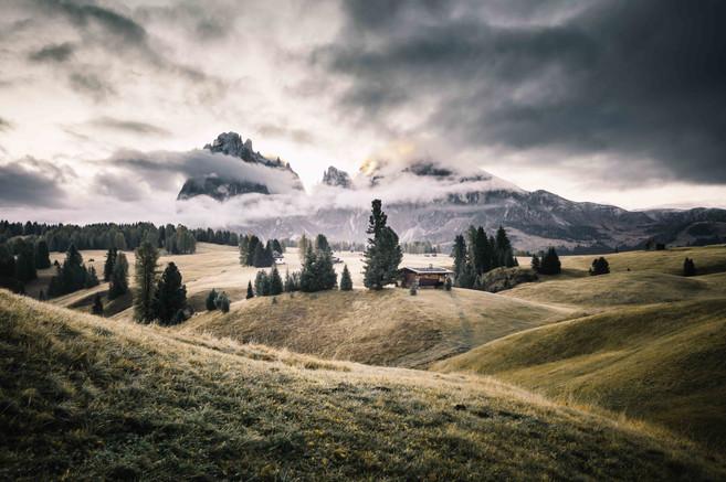 Alpe du Suise