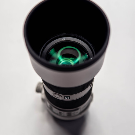 Why you NEED a Telescopic Lens!