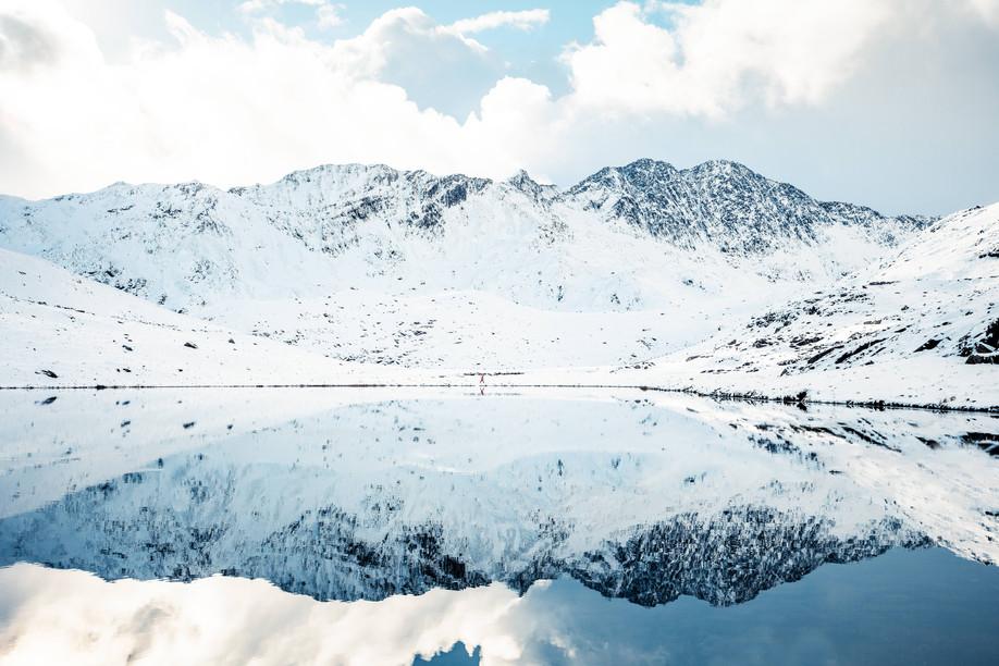 Snowdonia- Wales