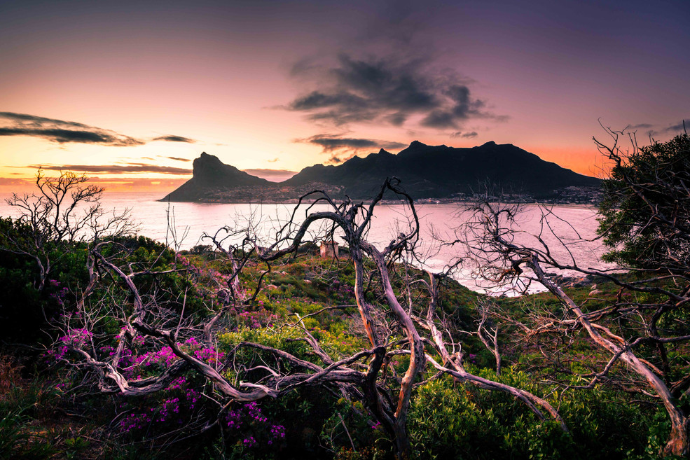 Hout Bay- South Africa