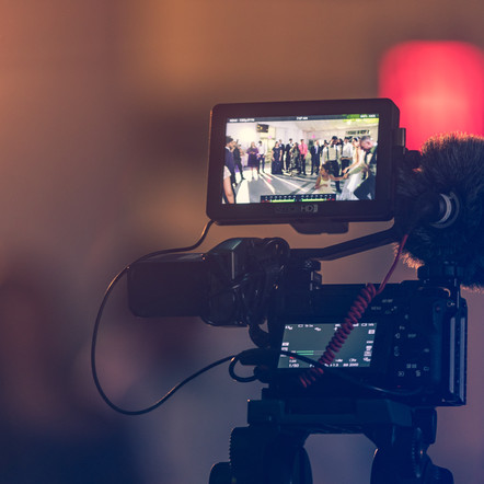 Photographer? Here's some Good Reasons to Start Videography too.