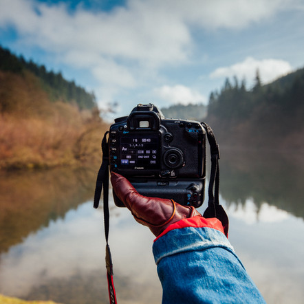 How and Why you Need to Learn Manual Photography