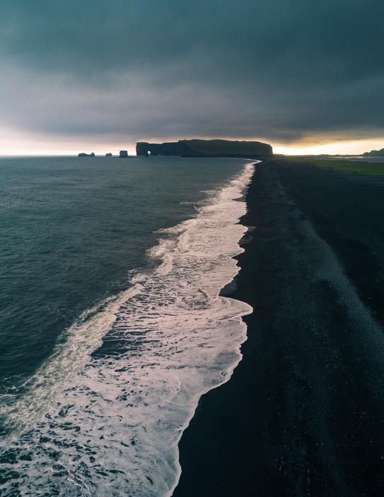 Vik- Iceland