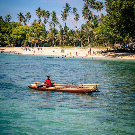 My Photo Journey through Papau New Guinea