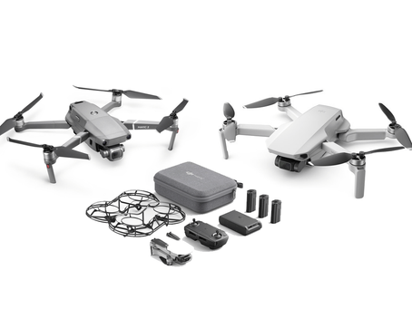 Essential Kit to get for your Drone