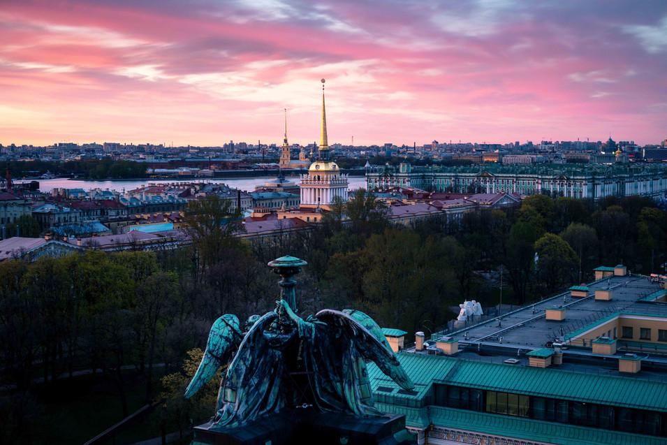 St Petersburg- Russia