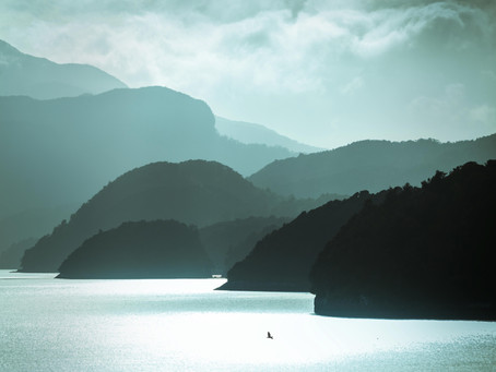 New Zealand was made for Landscape Photography