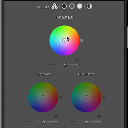 New Colour Grading Tab in Lightroom Explained