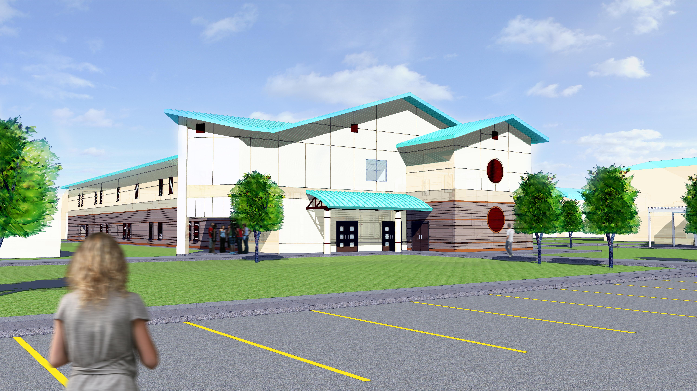 Dutchtown High School Freshman Academy