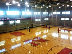 Nicholls State University Rec Center