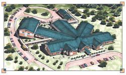 Bayou Blue Middle School