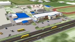 East Ascension High School Freshman Academy