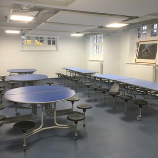 School refurbishment loose furniture
