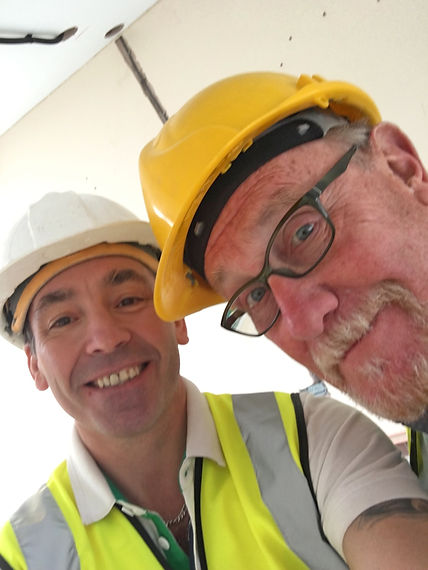 Construction services - Commercial fit-out - School refurbishment - Specialist furniture