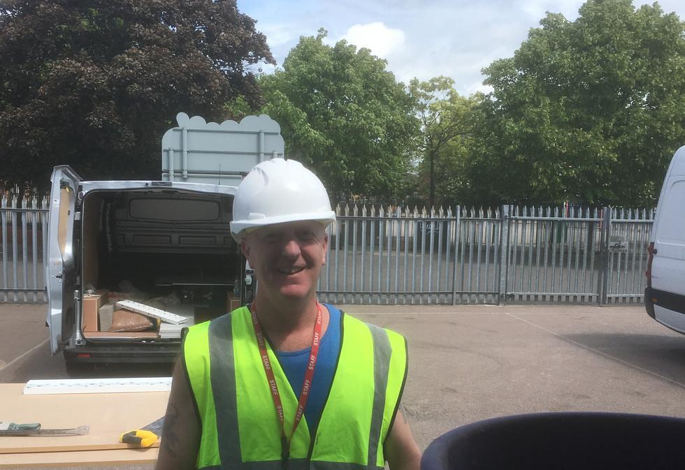 Professional construction services