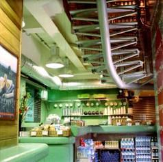 Shopfitting & Bars/Pubs